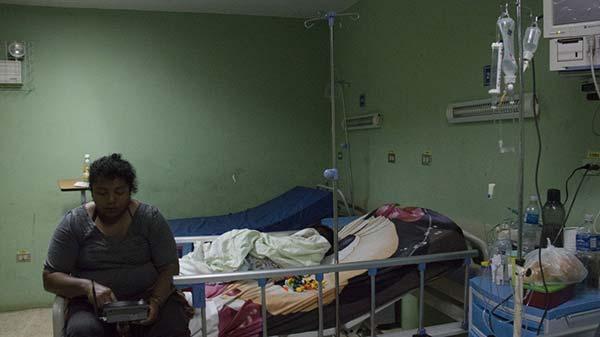 Fallece transplantada  Foto: El Estímulo