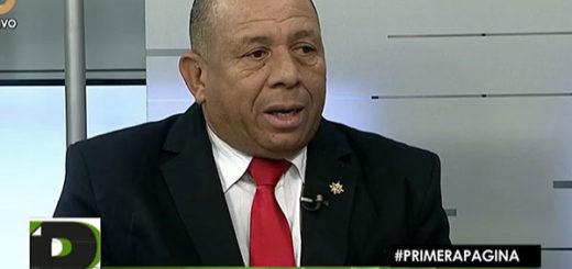 Juan Simoza confirma que hay más de 30 mil casos de paludismo en el estado Sucre | Captura de video