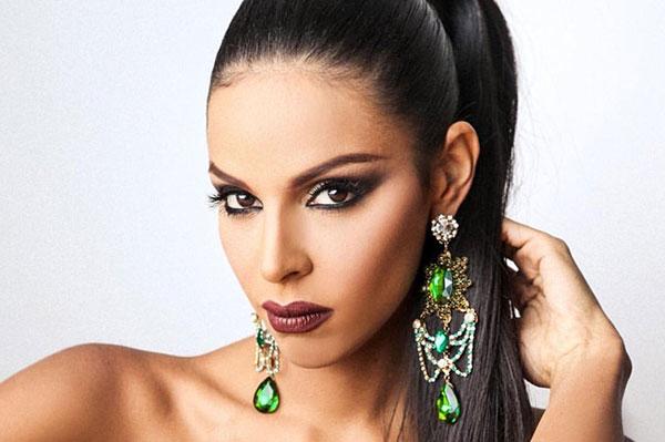 Keysi Sayago | Foto: MissVenezuela