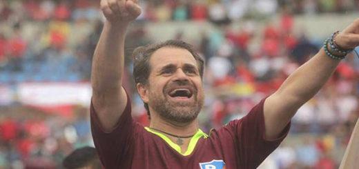 gobernador del estado Carabobo, Rafael Lacava | Foto: Cortesía