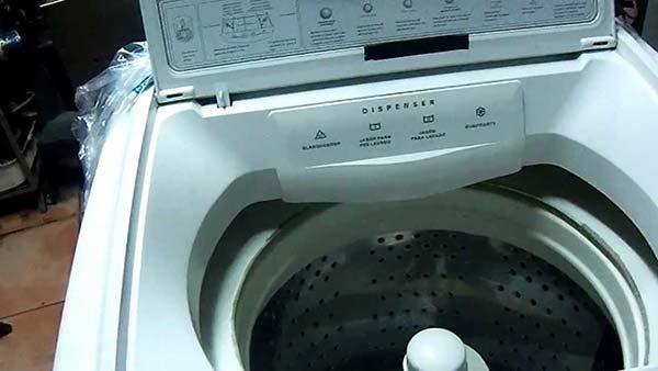 Ni ahorrando 12 salarios m nimos el infartante precio de for Fotos de lavadoras