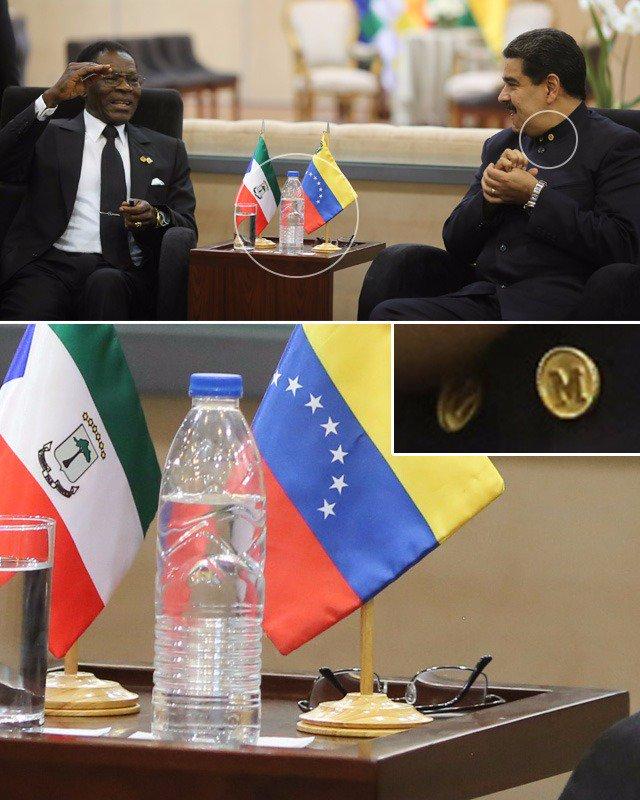 Maduro-botones