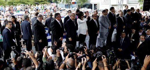 TSJ en el exilio |Foto: Reuters
