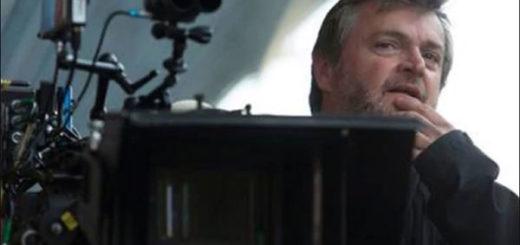 Operador de cámara de cine y televisión británico, Mark Milsome | Cortesía