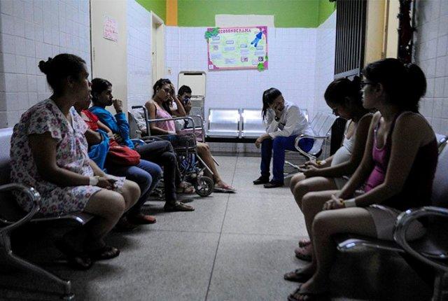 Reportan muerte de mujeres embarazadas en el estado Laran | Foto. El Impulso