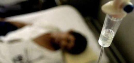 Muertes por difteria preocupa a los médicos |Foto referencial