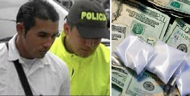 Funcionario del Sebin reconoció haber traficado droga a EEUU |Fotomontaje: Notitotal