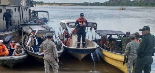 Hallan tres cuerpos en Colombia tras naufragio de bote que zarpó de Venezuela | Foto. @WRadioColombia