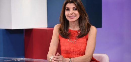 Patricia Janiot, periodista |Foto cortesía