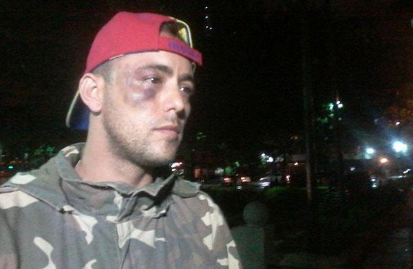Periodista Jesús Medina reveló detalles inquietantes sobre su secuestro | Foto cortesía
