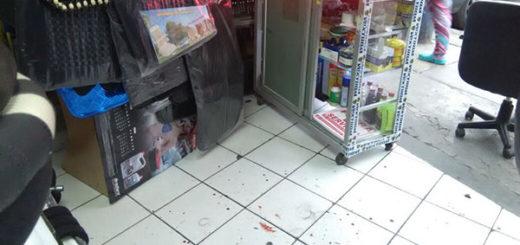 Agreden brutalmente a una venezolana en un acto de xenofobia | Foto: Caraota Digital