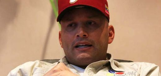 El Potro Álvarez, exbeisbolista venezolano |Foto cortesía