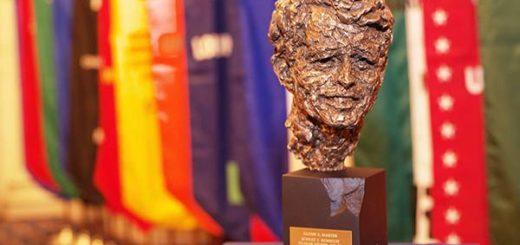 Premio Robert Kennedy |Foto cortesia