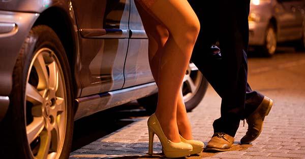 Prostitutas en el país |Foto referencial