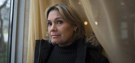 Ralenis Tovar, jueza del caso de Leopoldo López |Foto cortesía