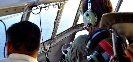 Una explosión se registró en el mar el día que desapareció el submarino argentino | Referencial