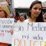 Protestarán  en exigencia de ayuda humanitaria  Foto cortesía
