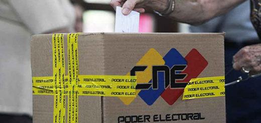 Chavismo prepara nuevo chantaje a oposición: Sin municipales no participarán en presidenciales | Referencial