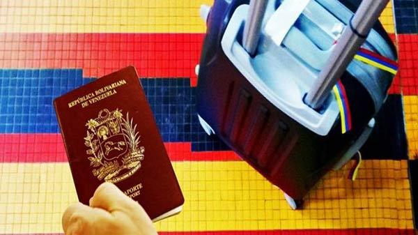 ¿Pensando en emigrar? Estos son los 6 países que mejor reciben a los venezolanos en el mundo | Referencial