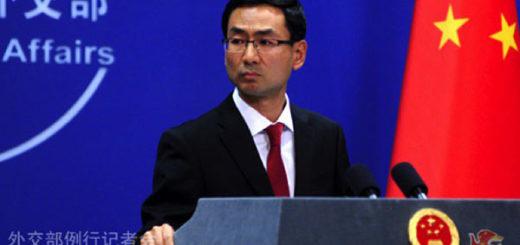 China apuesta por Venezuela sobre caso de la deuda financiera | Foto: Cortesía