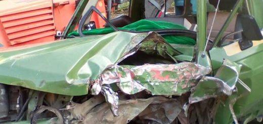 Accidente de tránsito |Foto: jorge Galindo