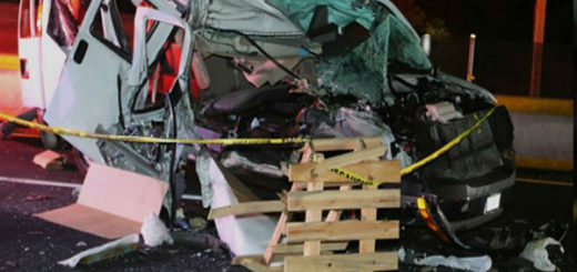 Actriz mexicana muere en accidente de tránsito   Foto: Periódico am