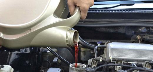 Cambio de aceite | Foto referencial