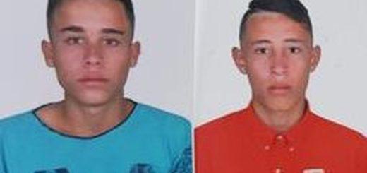 Asesinan en Colombia a dos adolescentes venezolanos con estatus de refugiados | Foto: La Nación