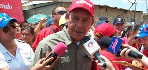Alcalde Jarvis Rondón | Foto: Archivo