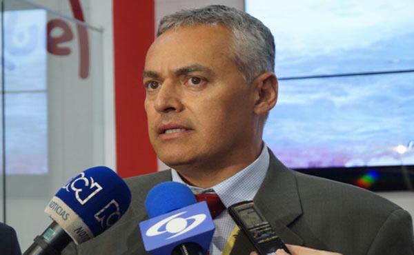 Alí Padrón, viceministro de Turismo Internacional | Foto: Archivo