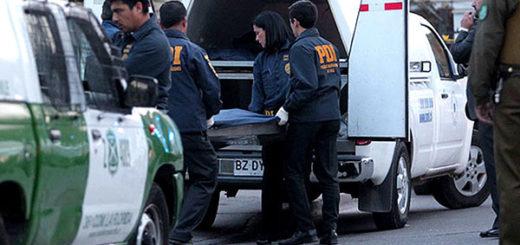 Joven venezolana fue asesinada de múltiples puñaladas por su pareja en Chile |  Foto referencial / El Mercurio