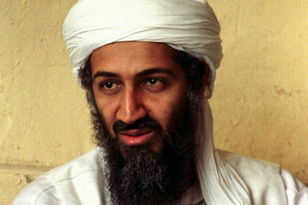Osama Bin Laden|Foto: Agencia