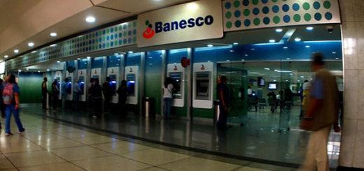 Acusan a gerente de Banesco de entregar dinero en efectivo de forma irregular | Foto: Referencial