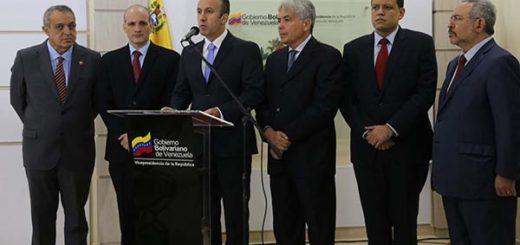 Comisión de reestructuración de la deuda externa |Foto cortesía