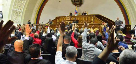 Asamblea Nacional Constituyente (ANC) | Foto:  @ANC_ve