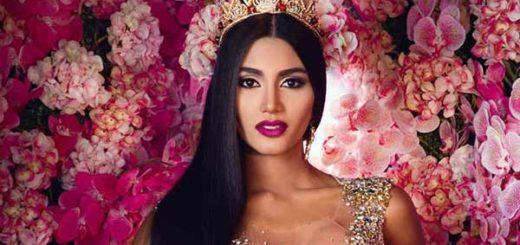 Miss Venezuela 2017, Sthefany Gutiérrez | Foto: Archivo