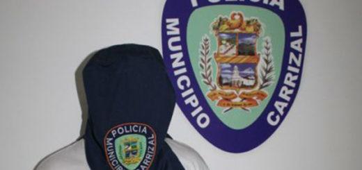 Detenido por intentar vender a su hija | Foto: La Región