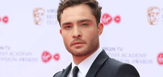 Ed Westwick | Foto referencial