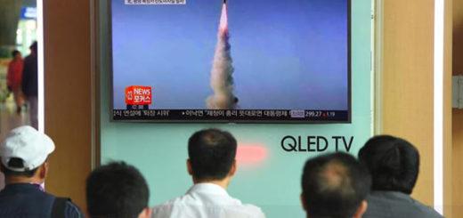 Rusia denuncia una provocación y llama a la calma tras el ensayo norcoreano | Referencial