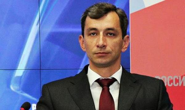 Alto funcionario de Crimea se suicida y lo graba | Foto: La Patilla
