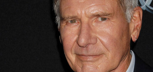 Harrison Ford | Foto: Getty Images