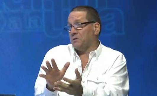 Jesús Farías|Captura de video