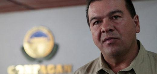 Presidente de Confagan, Agustín Campos | Foto: Cortesía
