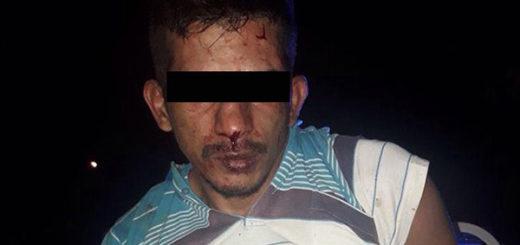 Venezolano detenido en Cúcuta | Foto: La Opinión