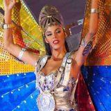 Keysi Sayago en el Miss Universo   Foto: pageantbuzzph Instagram