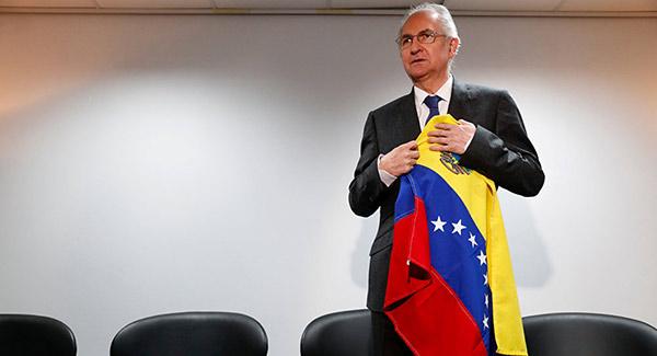 Antonio Ledezma | Foto: Reuters