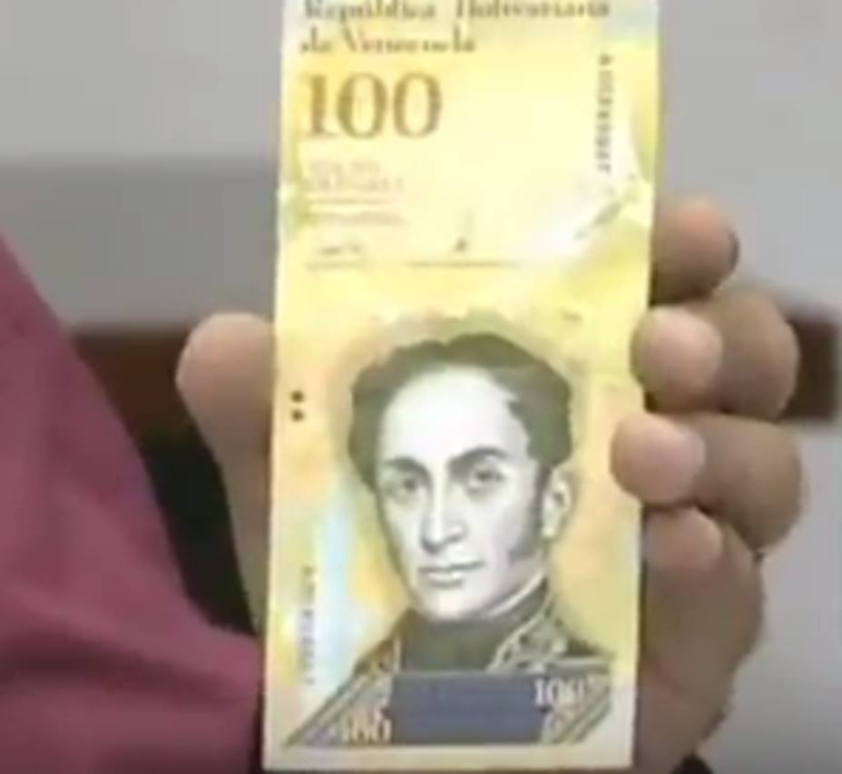 maduro 100 2