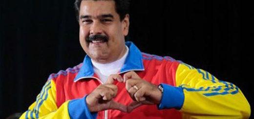 Nicolás Maduro | Foto Archivo