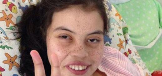 Daniela Belén Vargas falleció de un infarto provocado por una miocardiopatía dilatada | Foto cortesía