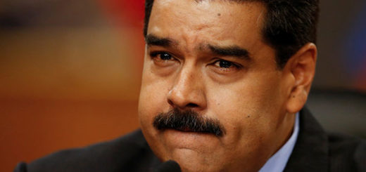 Nicolás Maduro | Foto: EFE